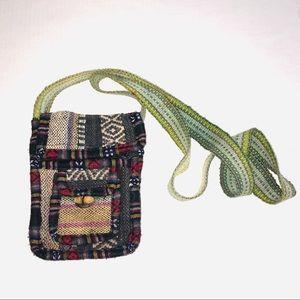 Handbags - Hippie Boho Small Crossbody bag